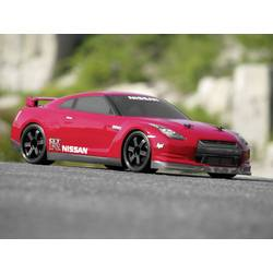 HPI Racing 17538 1:10 Karoserija Nissan GT-R R35 Nelakirana, neizrezana