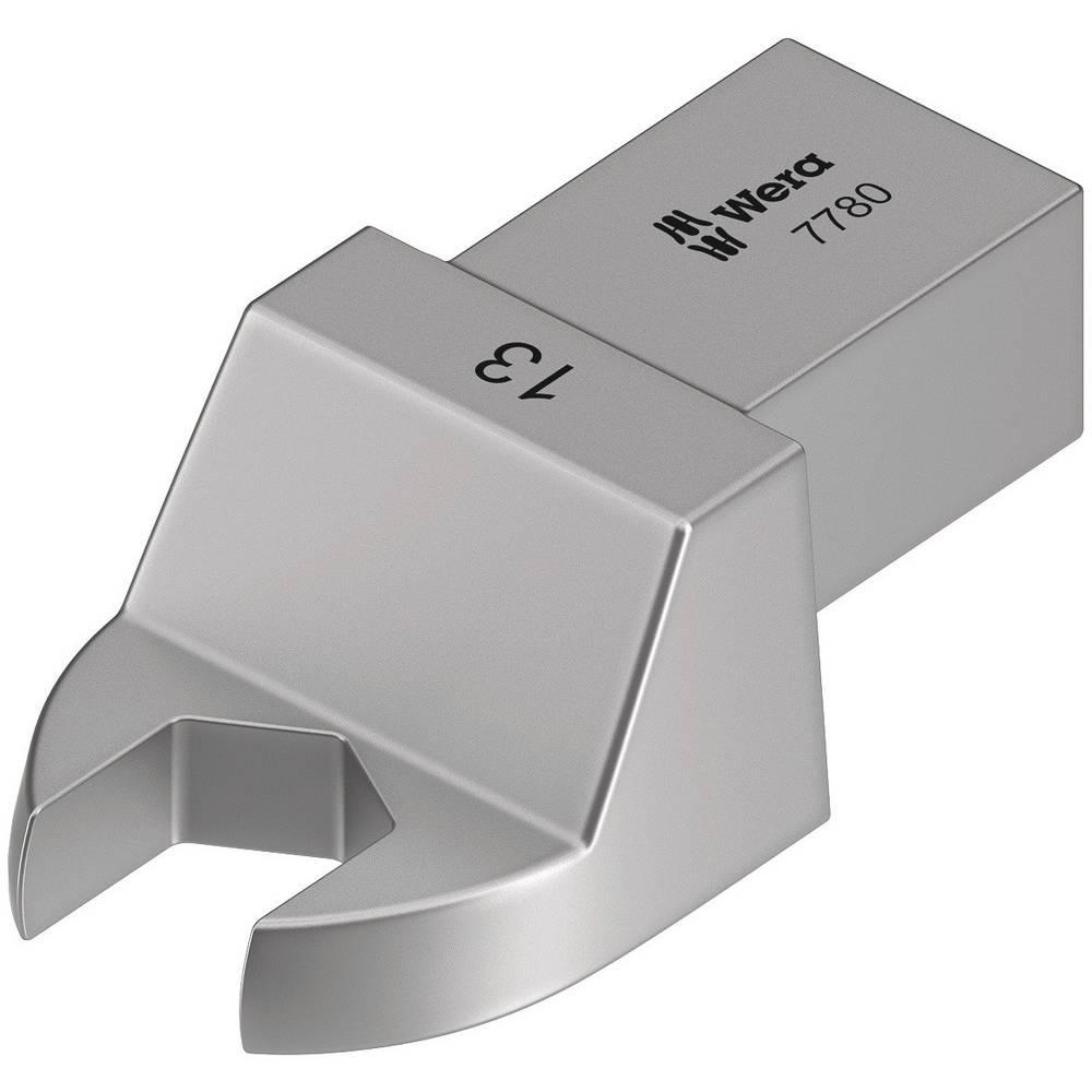 7780 Ključ za utikač s otvorenim krajem, 16 mm Wera 05078673001