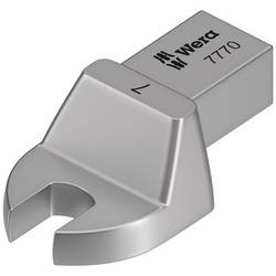 Ključ za utičnu spojnicu 7700 SW 9 Wera 05078602001