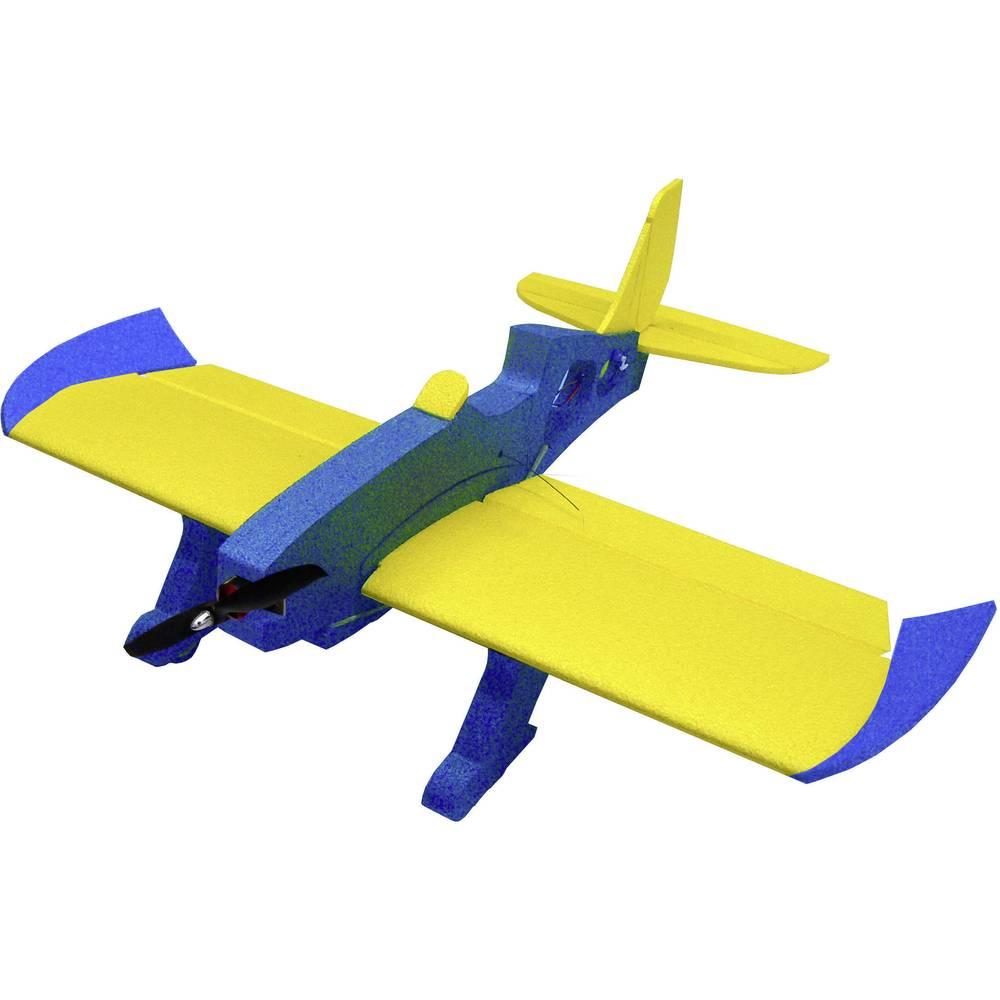 Miniprop Acro-Magnum XL RC mini model letal za uporabo v zaprtem prostoru Komplet za sestavljanje 1200 mm