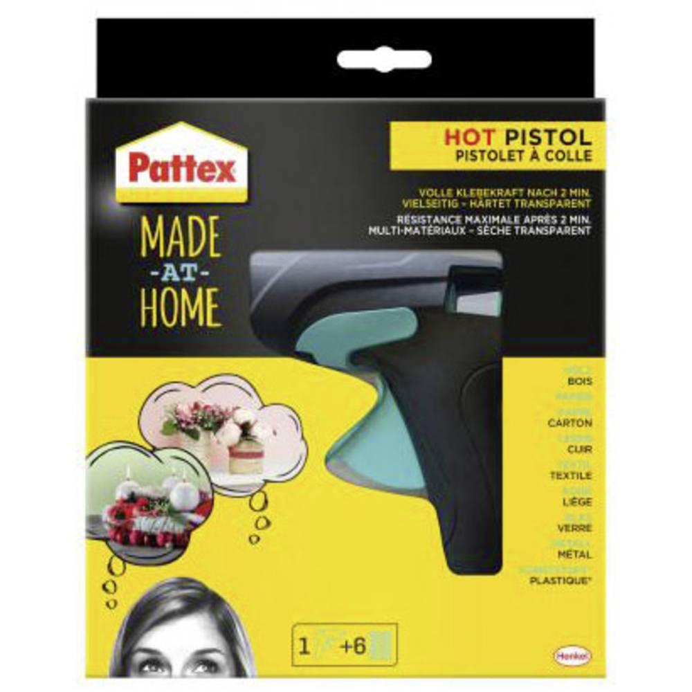 Pattex Made at Home Pištola za vroče lepljenje 70 W