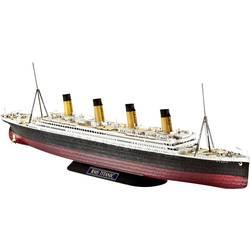 Revell 05498 RMS TITANIC model plovila, komplet za sestavljanje 1:600