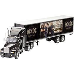 Revell 07453 AC/DC Tour Truck model avtomobila, komplet za sestavljanje 1:32
