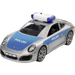 Revell 00818 Porsche 911 Polizei model avtomobila, komplet za sestavljanje 1:20