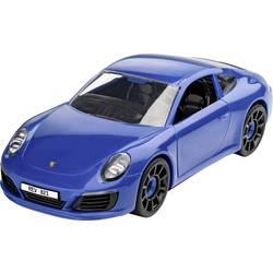 Revell 00821 Porsche 911 Carrera S model avtomobila, komplet za sestavljanje 1:20
