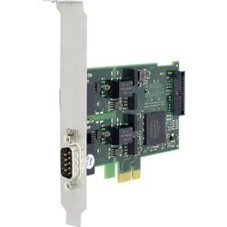 Gränssnitts-kort Ixxat CAN-IB100/PCIe
