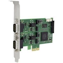 Gränssnitts-kort Ixxat CAN-IB600/PCIe