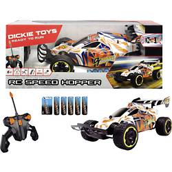 Dickie Toys 201119465 RC DT Speed Hopper 1:16 RC Avtomobilski model za začetnike Elektro Buggy