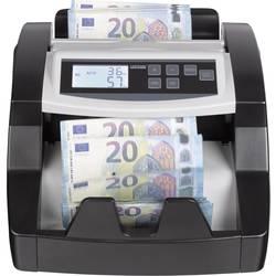 Števec denarja, Tester denarja Ratiotec rapidcount B 20 Za bankovce, Funkcija števca kosov / snopov