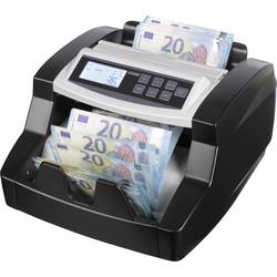 Števec denarja, Tester denarja Ratiotec rapidcount B 40 Za bankovce, Funkcija števca kosov / snopov, Posodobitev