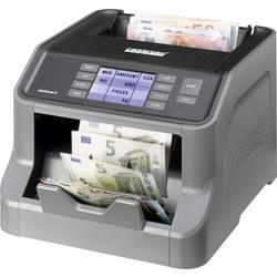 Števec denarja, Tester denarja Ratiotec rapidcount S 275 Za bankovce, Funkcija števca kosov / snopov, Posodobitev