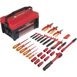 Električar Set alata U kovčegu 29-dijelni TOOLCRAFT TO-5017524