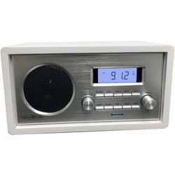 Reflexion HRA1250 namizni radio UKW aux bela