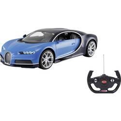 Jamara 405135 Bugatti Chiron 1:14 RC Avtomobilski model za začetnike Elektro Cestni model