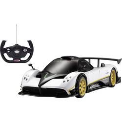 Jamara 405141 Pagani Zonda R 1:14 RC Avtomobilski model za začetnike Elektro Cestni model
