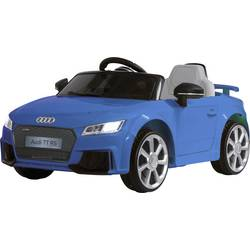 električni avto Jamara 12 V Ride-on Audi TT RS rdeča