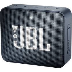 Bluetooth zvučnik JBL Go2 aux, funkcija govora slobodnih ruku, vanjski, vodootporan mornarska
