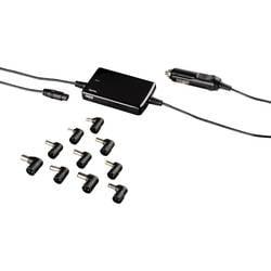 Hama Notebook Converter 70W, Kfz DC/DC pretvornik -15 V/DC, 15.5 V/DC, 16 V/DC, 16.5 V/DC, 17 V/DC, 17.5 V/DC, 18 V/DC, 18.5 V/D