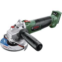 Aku kutna brusilica 125 mm Bez baterije 18 V Bosch Home and Garden Advanced Grin 18 06033D3100