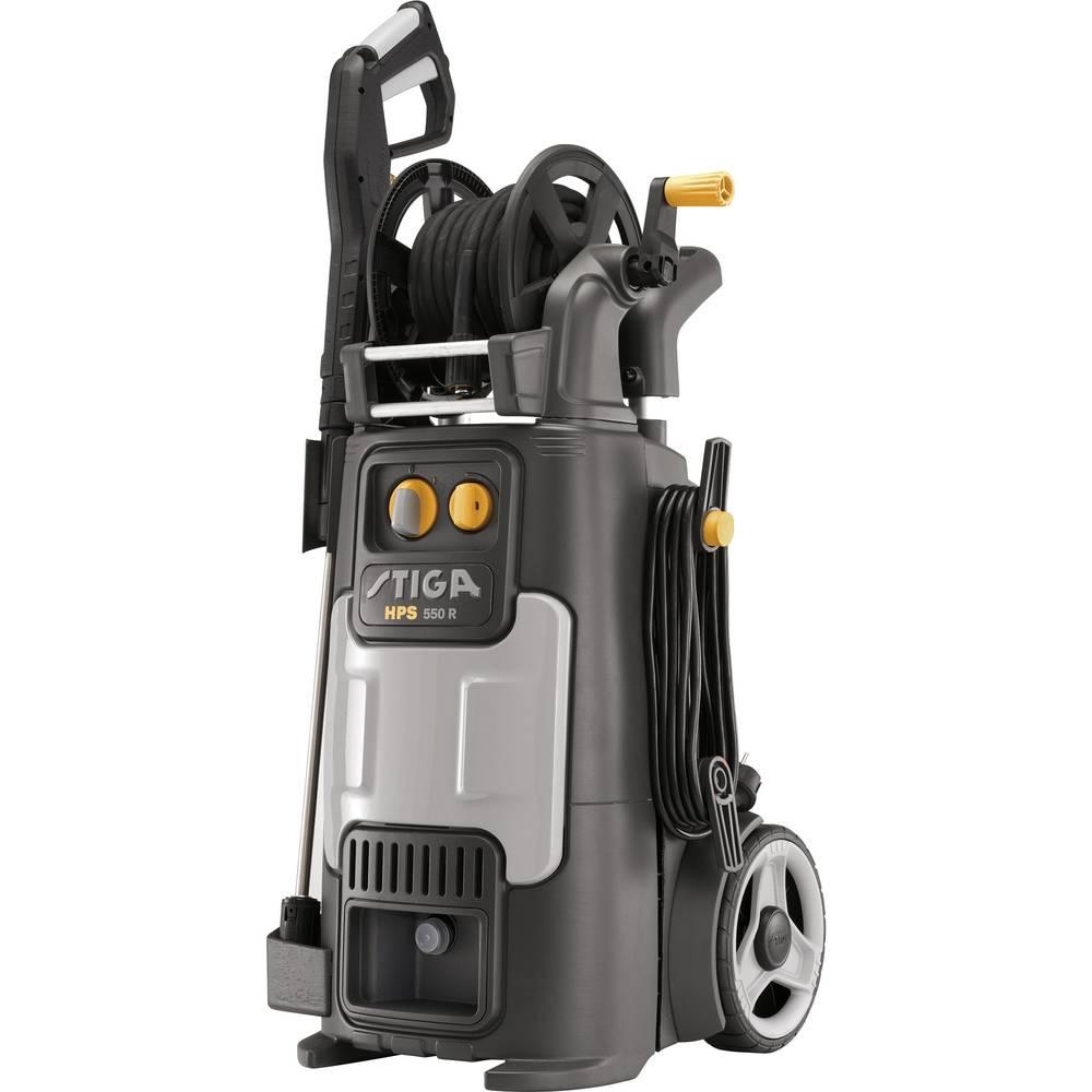 STIGA HPS 550 R visokotlačni čistilec 150 bar hladna voda