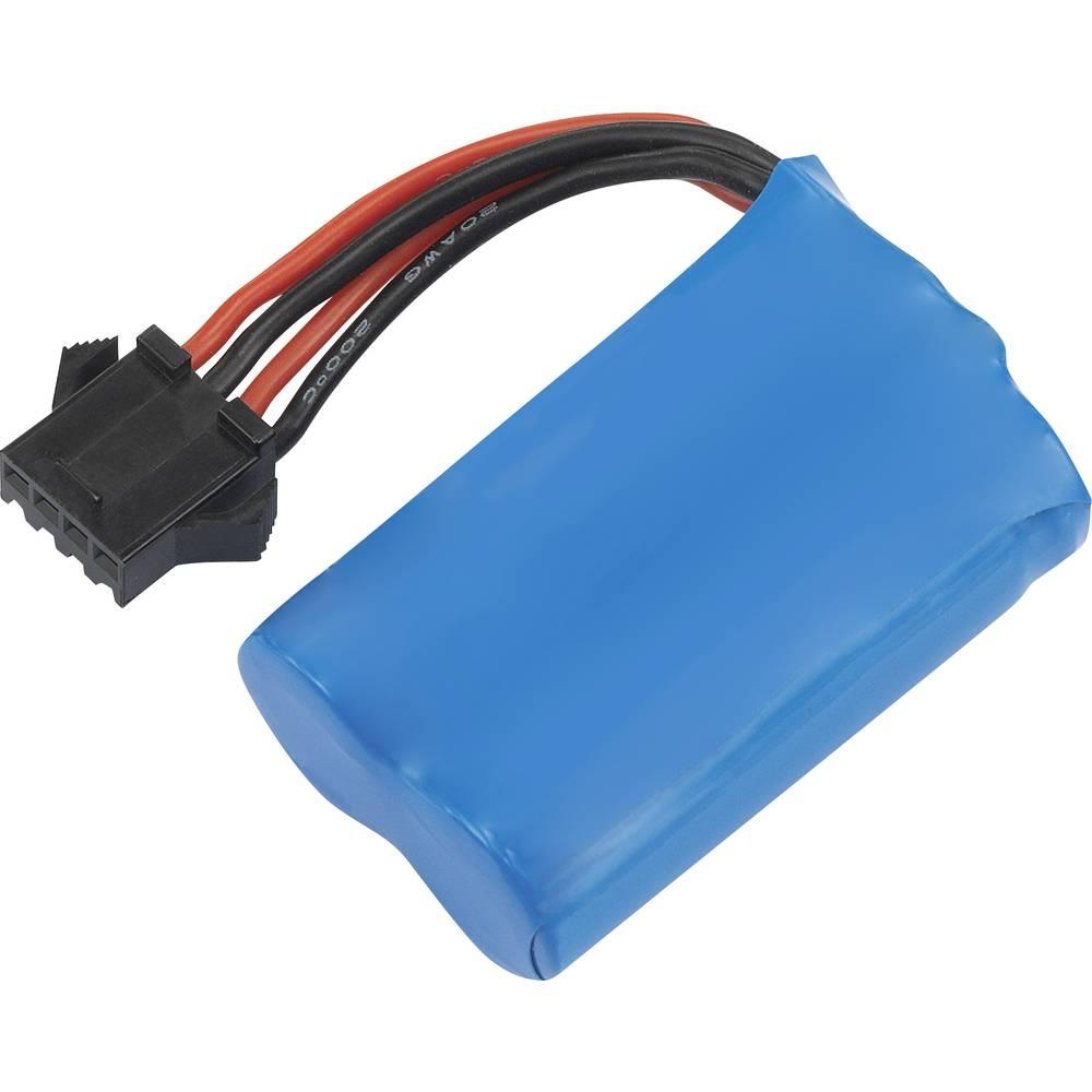 Pogonska baterija Reely Primerno za: Reely Claymore, Reely Vector 28 1 KOS