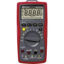 Beha Amprobe AM-535-EUR ručni multimetar Kalibriran po (dakks) digitalni CAT III 600 V Zaslon (brojevi): 4000
