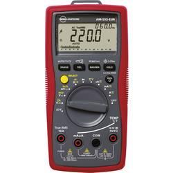 Beha Amprobe AM-555-EUR ročni multimeter Kalibrirano (DAkkS) digitalni CAT III 1000 V, CAT IV 600 V Prikaz (štetje): 6000
