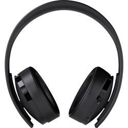Sony Computer Entertainment Wireless Headset - Gold Edition Igralni naglavni komplet Bluetooth Stereo On Ear Črna