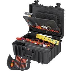 Knipex Robust 34 Elektro 00 21 36 Električar Opremljen kovček za orodje 26 delni