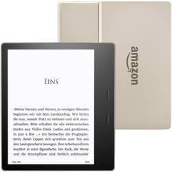 Läsplatta 7  amazon All New Kindle Oasis Guld