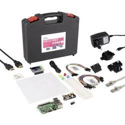 Raspberry Pi® 3 Model B+ MF-R3B+ Experiment Set 1 GB Noobs inkl. OS Noobs, inkl. nätaggregat