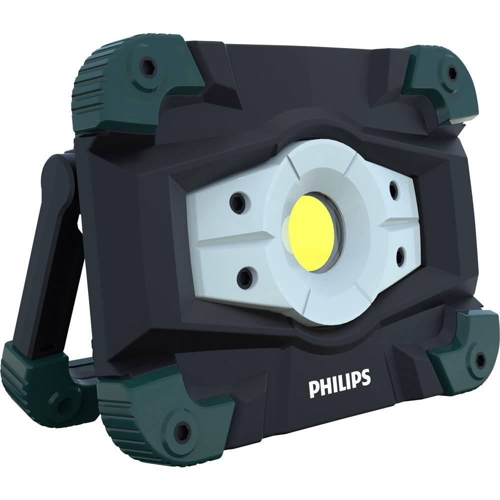 SMD-LED Arbejdslys Batteridrevet Philips RC520C1 10 W 1000 lm