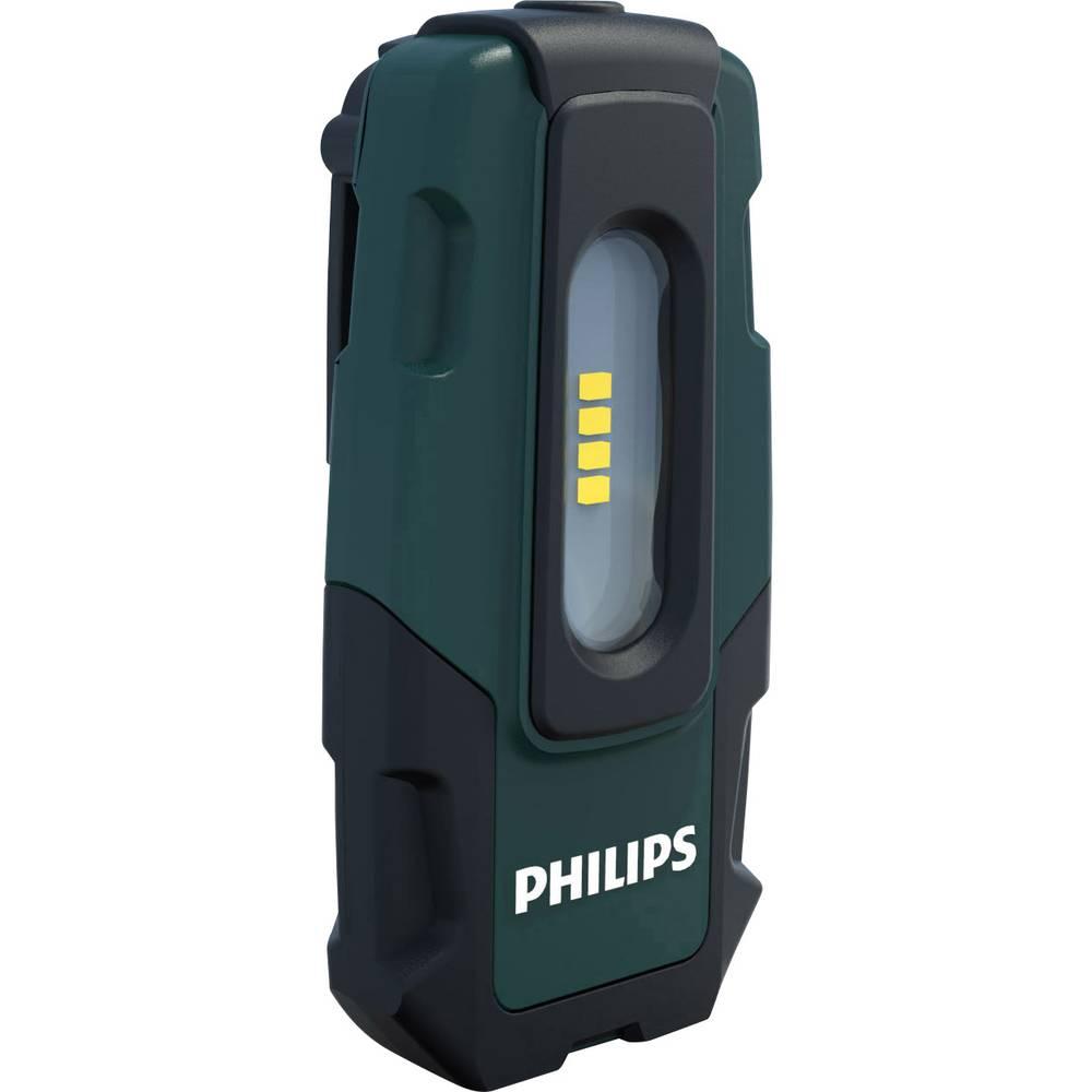 SMD-LED Arbejdslys Batteridrevet Philips RC320B1 2 W 220 lm