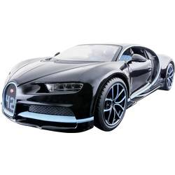 Maisto Bugatti Chiron 42 1:24 model avtomobila
