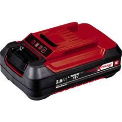 Einhell Power X-Change Plus 18V 2,6Ah P-X-C 4511436 električni alaT-akumulator 18 V 2.6 Ah li-ion