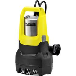 Kärcher SP 7 Dirt Inox 1.645-506.0 potopna drenažna pumpa višestupanjska, sa sigurnosnim čepom 15500 l/h 8 m
