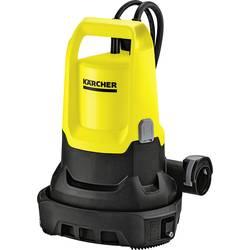 Kärcher SP 5 Dual 1.645-580.0 potopna drenažna pumpa višestupanjska, sa sigurnosnim čepom 9500 l/h 7 m