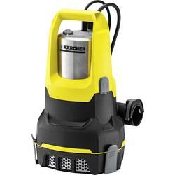 Kärcher SP 6 Flat Inox 1.645-505.0 potopna pumpa za čistu vodu višestupanjska, sa sigurnosnim čepom 14000 l/h 9 m