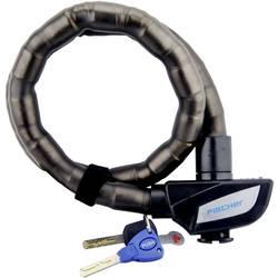 Fischer Fahrrad 85861 členkasta ključavnica črna ključavnica na ključ