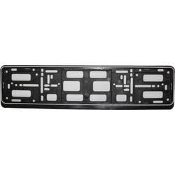 HP Autozubehör plastika nosilec za tablico črna (D x Š x V) 15 x 530 x 135 mm