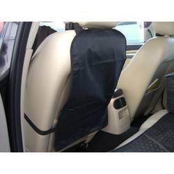 Zaščitna prevleka hrbtnega dela sedeža SW nevralno črne barve HP Autozubehör