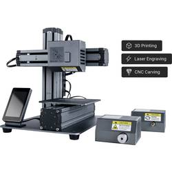 3D-skrivare snapmaker inkl. programvara