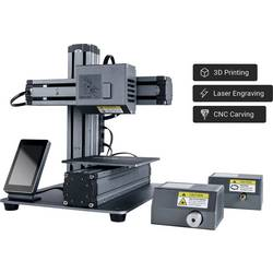 3D-printer snapmaker Inkl. software