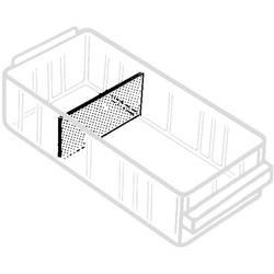 Pregradna stena za vlagalnik predalnika (Š x V) 64 mm x 31 mm raaco 150-01