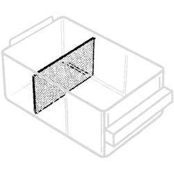 Pregradna stena za vlagalnik predalnika (Š x V) 52 mm x 32 mm raaco 150-00