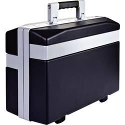 raaco ToolCase Premium L - 67 139519 univerzalni kovček za orodje, brez vsebine, 1 kos (Š x V x G) 475 x 360 x 200 mm