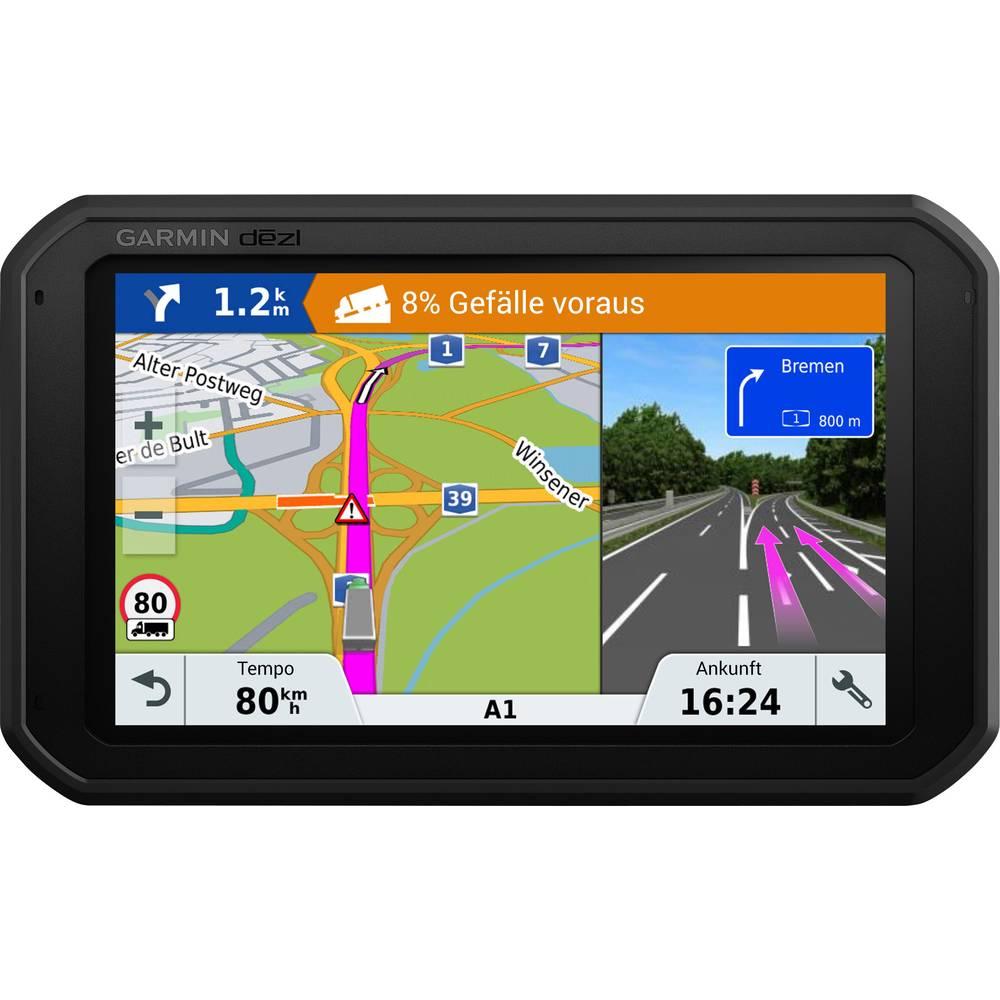 Garmin dēzlCam™ 785 LMT-D navigacija za osebna vozila 17.7 cm 6.95 palec evropa