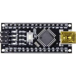 Joy-it Kort Arduino Nano V3 ATMega328 Passar till: Arduino