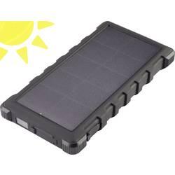 Solarni prenosni dodatni akumulator VOLTCRAFT SL-10C LiPo 10000 mAh