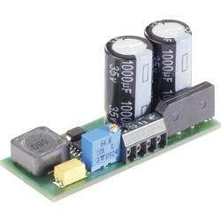 Napetostni regulator - DC/DC-preklopni regulator TRU Components W78-ADJ modul pozitiven, nastavljiv 1 A